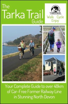 Tarka Trail Guide cover image